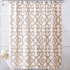 Delightful Better Homes And Gardens Irongate Shower Curtain   Walmart.com