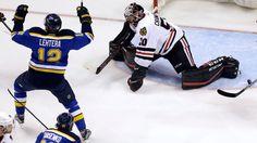 St. Louis Blues-Chicago Blackhawks Game 7 shatters FOX Sports...: St. Louis Blues-Chicago Blackhawks Game 7… #MinnesotaWild #Blackhawks