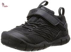 Chandler cNX kids black/black - Noir - Noir/noir, 24 EU - Chaussures keen (*Partner-Link)