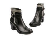 PAEZ Colección Otoño- Invierno 2014 #PAEZ #Botas #Botines #Boots #Leather #Cuero www.paez.com.pe