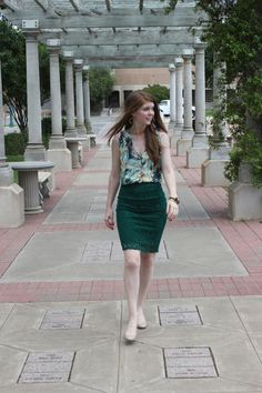 Ace of Lace | Southern Elle Style | Dallas Fashion Blog