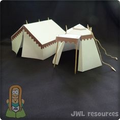 Priscilla and Aquila Acts 18 - tent patterns Bible Story Crafts, Bible School Crafts, Bible Crafts For Kids, Sunday School Crafts, Bible Stories, Abraham Und Sara, Priscilla And Aquila, Camping Info, Camping Theme