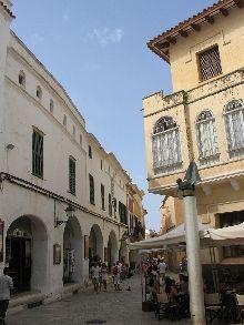 Ciutadella de Menorca Islas Baleares