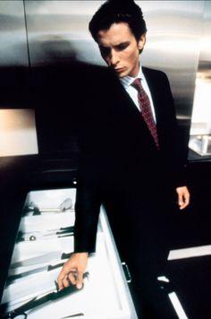 American Psycho - Christian Bale Image 14 sur 16