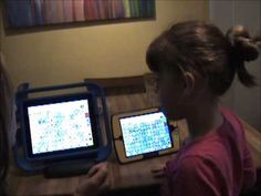 A typical conversation with speech and AAC - YouTube