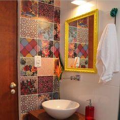Olá pessoas, tudo bom? Nem todas as casas ou apts tem lavabos, mas quando tem as vezes ele é meio sem graça, pq por ser um espaço pequeno com uma pia e um vaso sanitário, as vezes é um pouco complicado ter ideias legais para este cômodo, por isso andei dando uma olhada em algumas […]