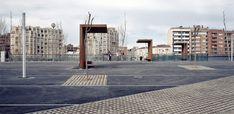 Passarela para pedestres sobre o rio Segre, Lleida / Ravetllat Ribas Arquitectos (2)