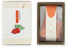 人参| 菜菓匠 奈加川 - 古都金沢の伝統ある加賀野菜を使用した和菓子