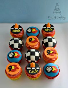Hot wheels cake   Cake by Helen   KID S   Pinterest   Wheels  Cake     Hotwheels Cupcakes