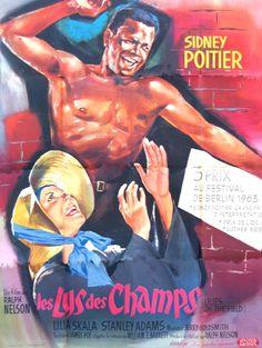 1964 LE LYS DES CHAMPS