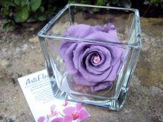 http://artifleurs-fleurs-artificielles.com/boutique/fleurs-naturelles-preservees… CADEAU ROSE NATURELLE STABILISÉE aucun entretien, ne fane pas #FeteDesMeres #cadeau #deco