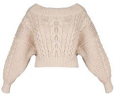 Эффектный объемный вязаный спицами свитер от Ruban. Обсуждение на LiveInternet - Российский Сервис Онлайн-Дневников