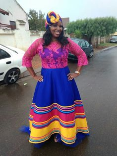African Wear, African Dress, African Clothes, African Traditional Wedding, African Traditional Dresses, Traditional Wedding Attire, Traditional Outfits, African Fashion Dresses, Clothing Patterns