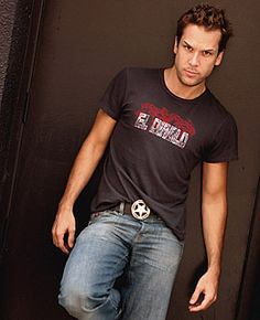 Dane Cook!!!!!!!! I'm probably the only person that prefers his acting over his stand ups