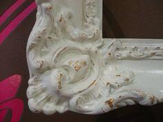 pintar marcos antiguos   Decorar tu casa es facilisimo.com