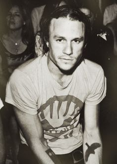 (heath ledger).