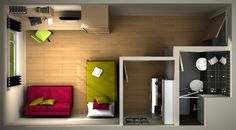 Image result for decorate student flat