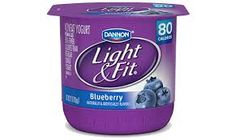 Go to Dannon website to find coupons.