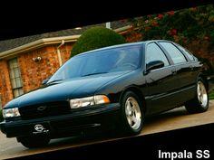 impala ss rh pinterest com
