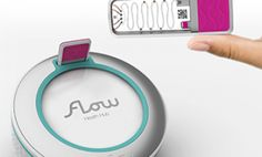 Flow Health Hub Concept to Bring Lab Testing Into Home (VIDEO)
