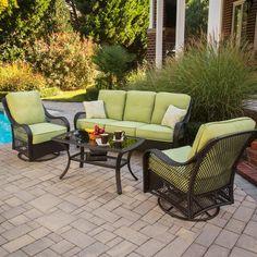 10 piece lena patio seating group 1172 florida outdoor living
