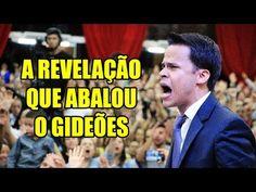 O Inferno - Pastor Paulo Junior. - YouTube