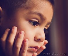 500px / Deep in Thought by Anthony Velazquez