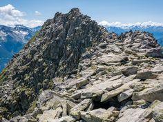 Höhenwege in der Schweiz: unsere Favoriten - als nuff! Adelboden, Mount Everest, Hiking, Mountains, Water, Travel, Outdoor, Fitness, Europe