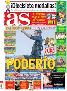 ️ Así vienen las portadas de la prensa deportiva española este lunes 22 de agost... - http://www.vistoenlosperiodicos.com/%ef%b8%8f-asi-vienen-las-portadas-de-la-prensa-deportiva-espanola-este-lunes-22-de-agost/