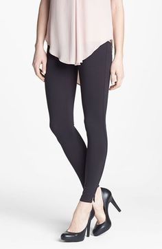 SPANX® 'Ready to Wow' Structured Leggings | Nordstrom
