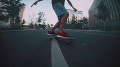 Carver Skateboards Paris - Surf the streets