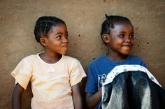 Zambia kids Sisters, Africa, Hoop Earrings, Face, People, Kids, Photos, Young Children, Boys
