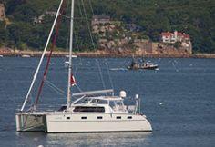 Catamaran - Antares Yachts