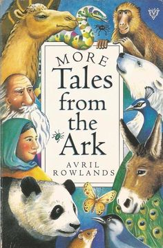 More Tales From The Ark by Avril Rowlands - Paperback - S/Hand