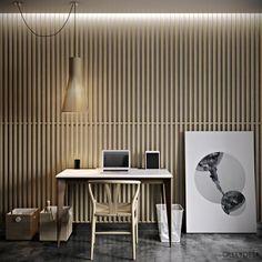 OLLLY Desk - Галерея 3ddd.ru