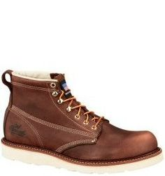 Thorogood Men's Work Boots