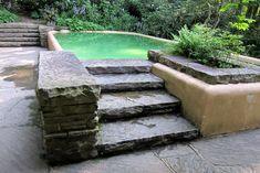 PA - Mill Run: Fallingwater Guest House Pool