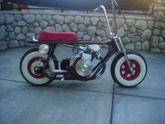 mini bike clutch brake - Google Search