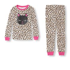 This comfy pair is the cat  Love TCP pj's, bought a bunch last year and need some for the little one now.