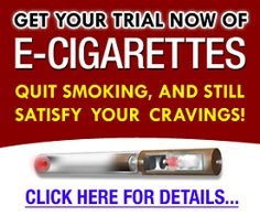 How a Free E Cigarette Starter Kit Works