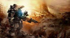 رده بندی سنی بازی Titanfall توسط ESRB - یوروگیمر