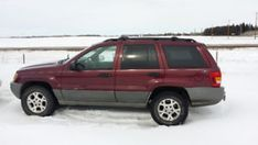 Kijiji - Buy, Sell & Save with Canada's Local Classifieds 2003 Jeep Grand Cherokee, Jeeps, Crossover, Trucks, Audio Crossover, Truck, Jeep