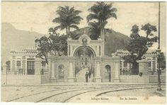 Colégio Militar - Maracanã, Rio de Janeiro - RJ, Brasil