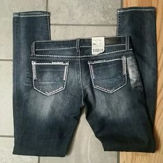 Daytrip jeans Great condition, NWT Daytrip Jeans Skinny