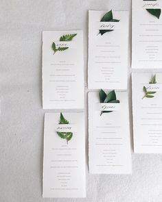 Toronto based design boutique specializing in modern calligraphy, custom wedding stationery, and branding. Wedding Signage, Wedding Menu, Wedding Stationary, Wedding Cards, Our Wedding, Dream Wedding, Wedding Ideas, Deco Restaurant, Restaurant Menu Design