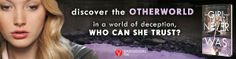 Interview with Skylar Dorset author of The Girl Who Never Was (Otherworld #1)
