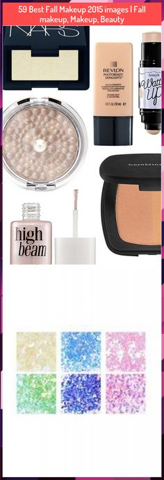 59 Best Fall Makeup 2015 images | Fall makeup, Makeup, Beauty High Beam, Highlighter Makeup, Fall Makeup, Revlon, Beauty Makeup, Eyeshadow, Image, Illuminator Makeup, Make Up Dupes
