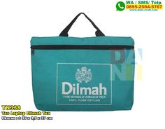 Tas Laptop Dilmah Tea WA/SMS/TELP: 0857-4384-2114 atau 0819-0403-4240 #tasunik #hargatas #TasLaptop #JualLaptop #souvenirUnik