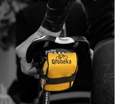 Sciconbags.com - Bike bags for winners since 1980 - Help SCICON and Qhubeka to change peoples lives - buy Qhubeka saddlebag #Ride4change