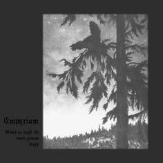 Empyrium (Germany) - [1999] Where at Night the Wood Grouse Plays
